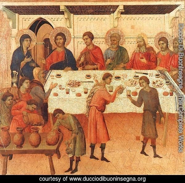 Wedding at Cana 1308-11