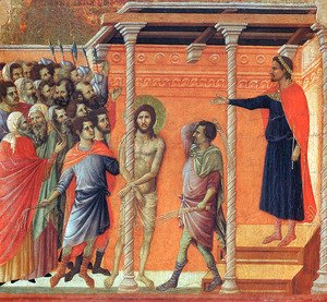 Flagellation 1308-11