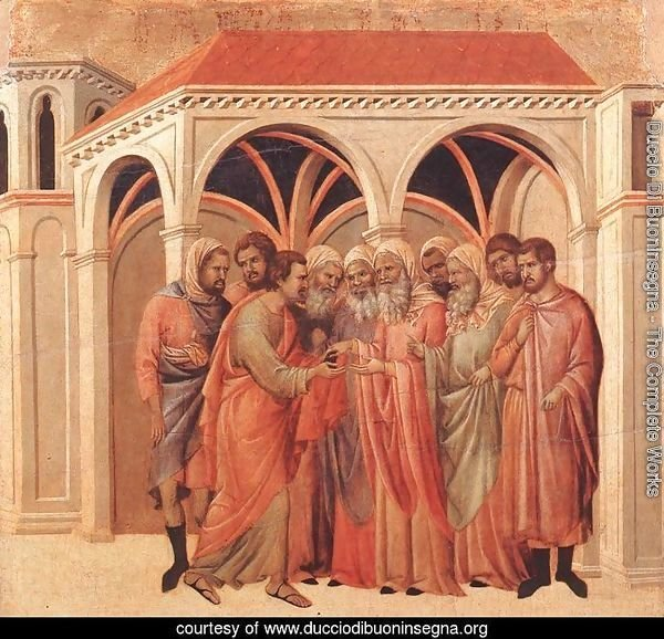 Pact of Judas 1308-11