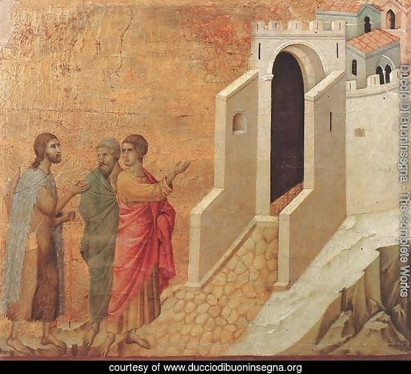 Road to Emmaus 1308-11